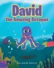 David the Amazing Octopus Cover Image