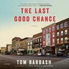 The Last Good Chance Cover Image