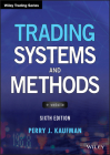 Trading Systems and Methods (Wiley Trading) Cover Image