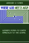 Where God Meets Man Cover Image