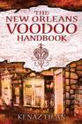 The New Orleans Voodoo Handbook Cover Image