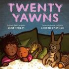 Twenty Yawns Cover Image