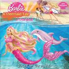 Barbie in a Mermaid Tale: A Storybook (Barbie) (Pictureback(R)) Cover Image