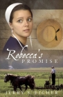 Rebecca's Promise, 1 (Adams County Trilogy #1) Cover Image