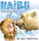 Haibu: Lost in New York Cover Image