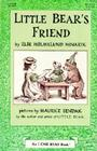 Little Bear's Friend Book and Tape Cover Image