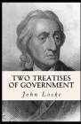 Two Treatises of Government illustrated Cover Image