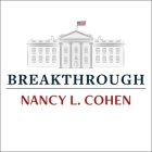 Breakthrough: The Making of America's First Woman President Cover Image