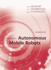 Introduction to Autonomous Mobile Robots (Intelligent Robotics and Autonomous Agents) Cover Image