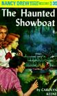 Nancy Drew 35: the Haunted Showboat Cover Image