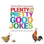 Plenty of Pretty Good Jokes Lib/E Cover Image