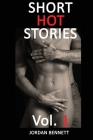 SHORT HOT STORIES Vol. 1 Cover Image