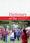 Dictionary of the Ponca People Cover Image