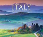 Italy 2021 Box Calendar Cover Image