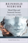 Moral Man and Immoral Society Cover Image