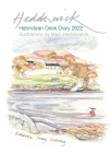 Hebridean Desk Diary 2022 Cover Image