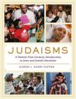 Judaisms: A Twenty-First-Century Introduction to Jews and Jewish Identities Cover Image
