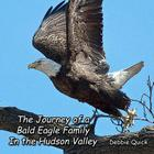 The Journey of a Bald Eagle Family: In the Hudson Valley Cover Image