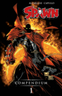 Spawn Compendium, Color Edition, Volume 1 Cover Image