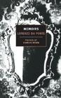 Memoirs of Lorenzo Da Ponte Cover Image