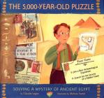 The 5,000-Year-Old Puzzle: Solving a Mystery of Ancient Egypt Cover Image