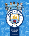 Manchester City: The Official Illustrated History Cover Image