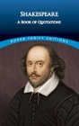 Shakespeare: A Book of Quotations (Dover Thrift Editions) Cover Image