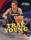 Trae Young Cover Image