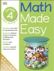 Math Made Easy: Fourth Grade Cover Image