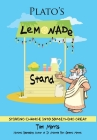 Plato's Lemonade Stand: Stirring Change into Something Great Cover Image