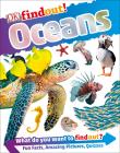 DKfindout! Oceans (DK findout!) Cover Image