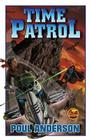 Time Patrol Cover Image
