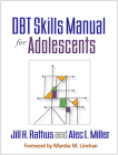DBT Skills Manual for Adolescents Cover Image