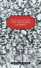 Deliberation, Participation and Democracy: Can the People Govern? Cover Image