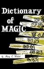 Dictionary of Magic Cover Image