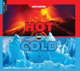 Hot and Cold (Opposites) Cover Image