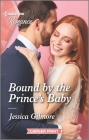 Bound by the Prince's Baby Cover Image
