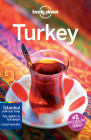 Lonely Planet Turkey (Country Guide) Cover Image