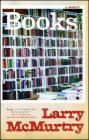 Books: A Memoir Cover Image