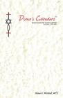 Diana's Calendars(TM): GOD'S Food for My Journey Calendar; Oct 2020 - Dec 2021 Cover Image