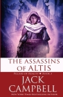 The Assassins of Altis (Pillars of Reality #3) Cover Image