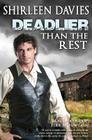 Deadlier Than The Rest (Maclarens of Fire Mountain #5) Cover Image