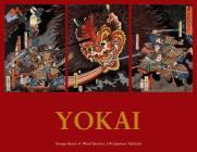 Yokai: Strange Beasts & Weird Spectres: 100 Japanese Triptychs (Ukiyo-E Master) Cover Image
