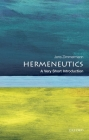 Hermeneutics: A Very Short Introduction (Very Short Introductions) Cover Image