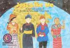 Just Like Me (Learn to Read) Cover Image