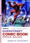 The Official Overstreet Comic Book Price Guide #37 Cover Image
