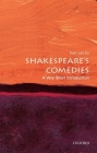 Shakespeare's Comedies: A Very Short Introduction (Very Short Introductions) Cover Image