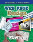 Web Page Design (Get Connected to Digital Literacy) Cover Image