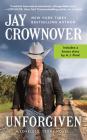 Unforgiven: Includes a bonus novella (Loveless, Texas #2) Cover Image