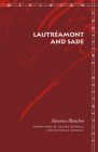 Lautréamont and Sade (Meridian: Crossing Aesthetics) Cover Image
